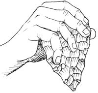 200x189 Hand Axe