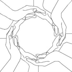 302x302 Best Photos Of Earth In Hands Drawing
