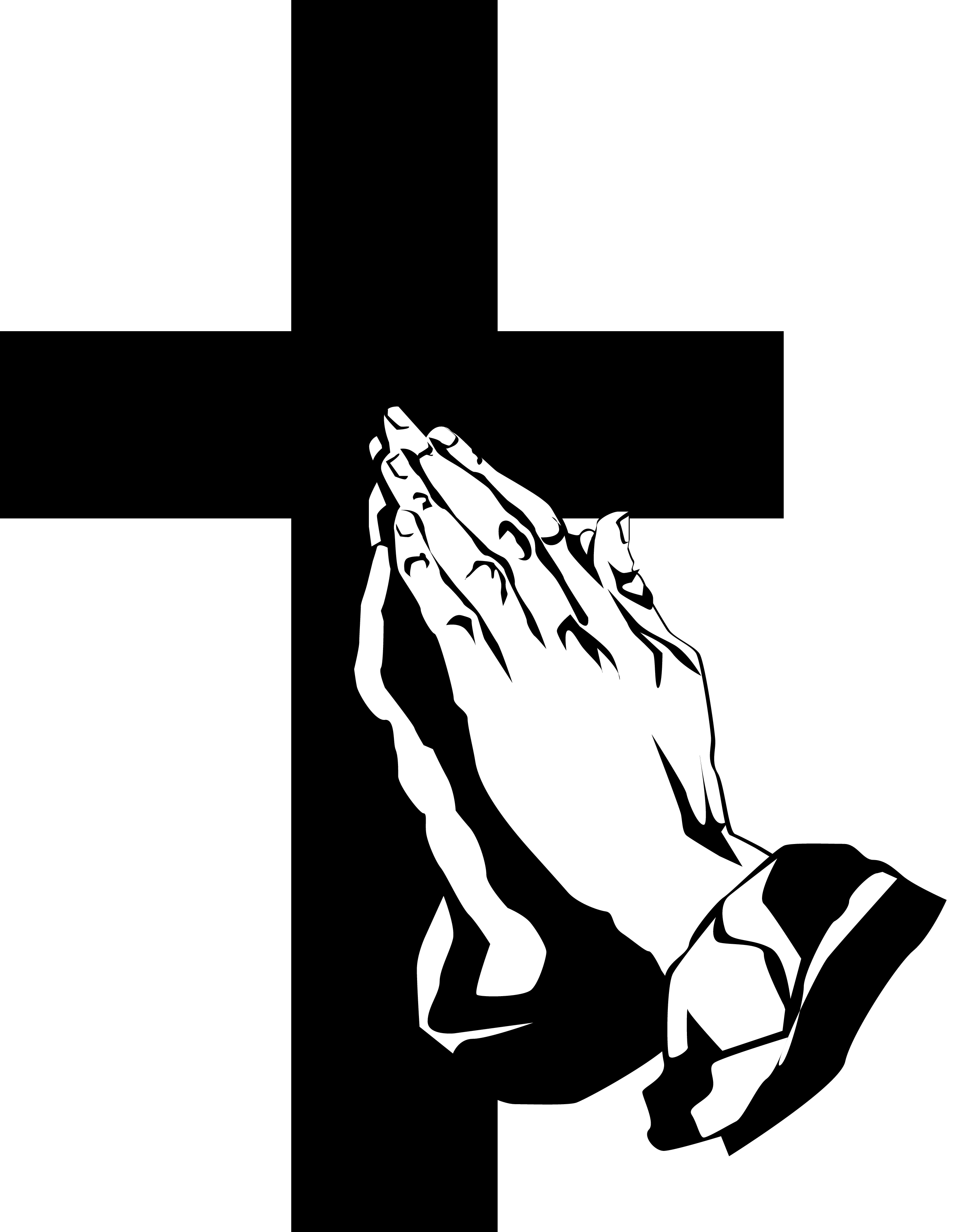 2550x3296 Praying Hands Praying Hand Child Prayer Clip Art Clipartcow