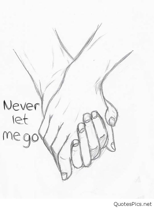 500x677 Love Couple Drawings, Pics, Quotes And Images 2016