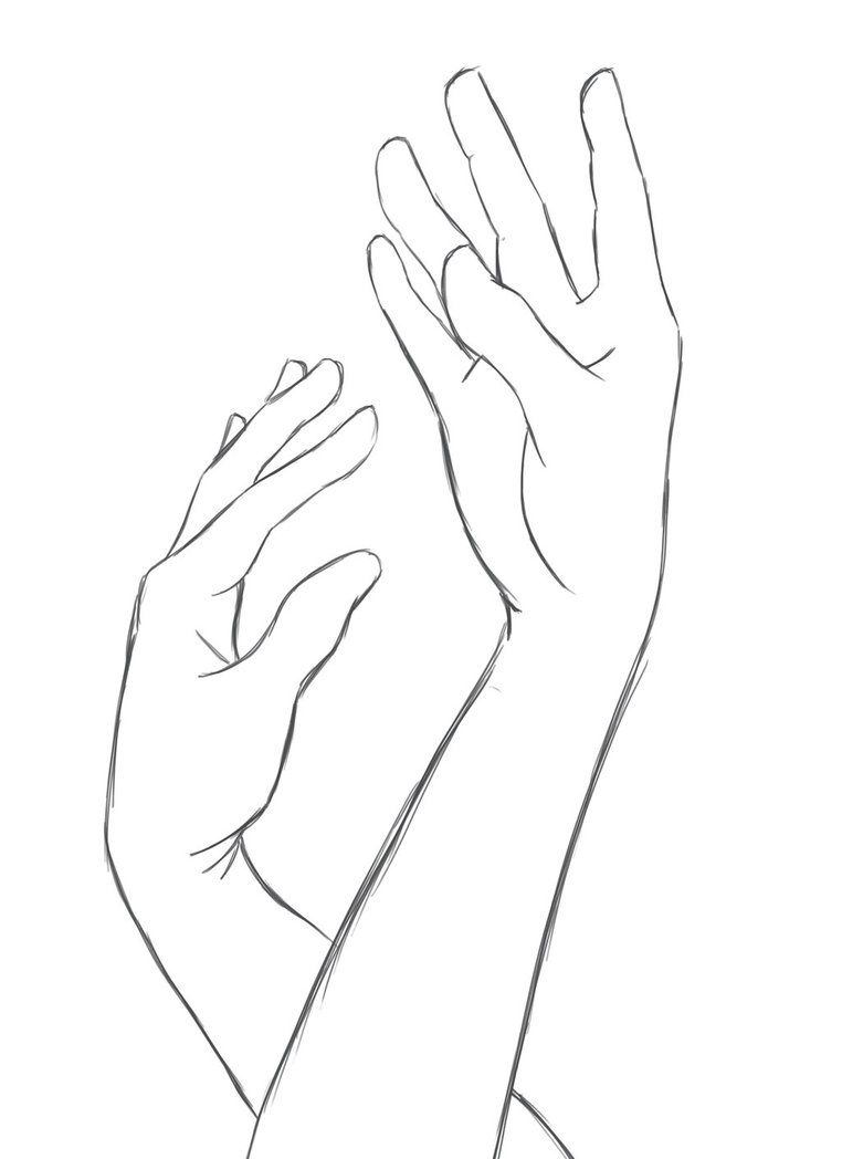 762x1048 Two Hands 1 By Cookx5453