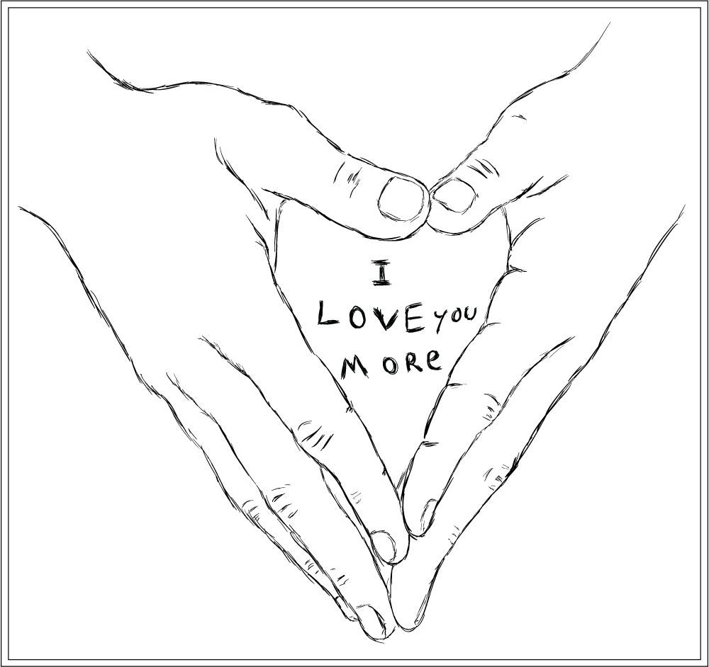 1000x942 Arinabalerina's Blog I Love You More
