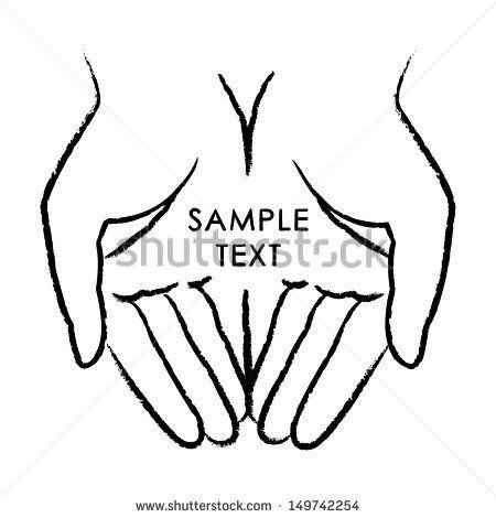 450x470 Open Hands Logo