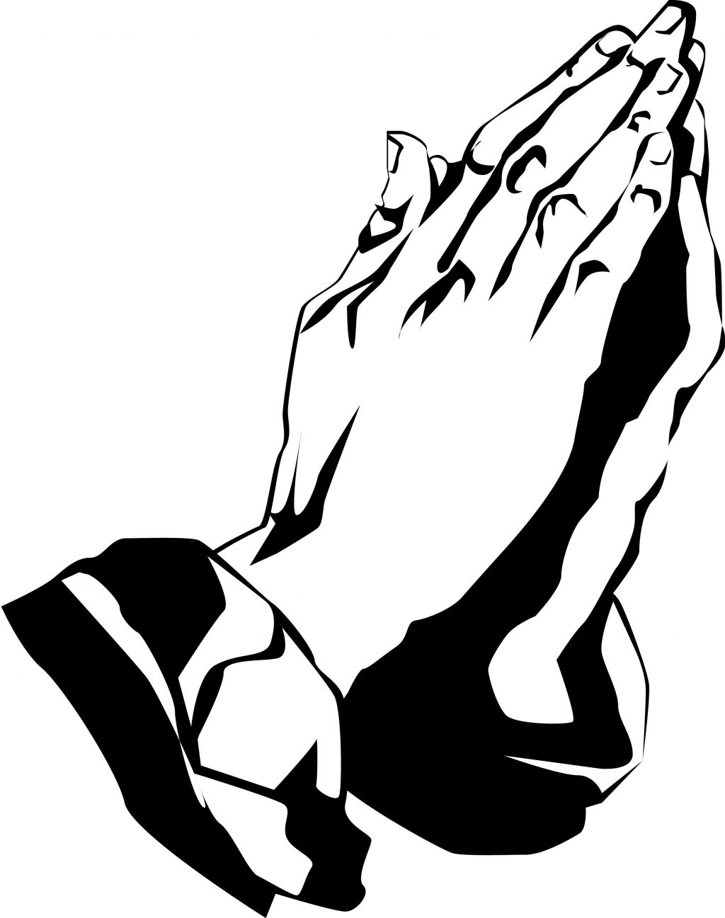1024x1297 Top 10 Clipart Of Gods Hands Library