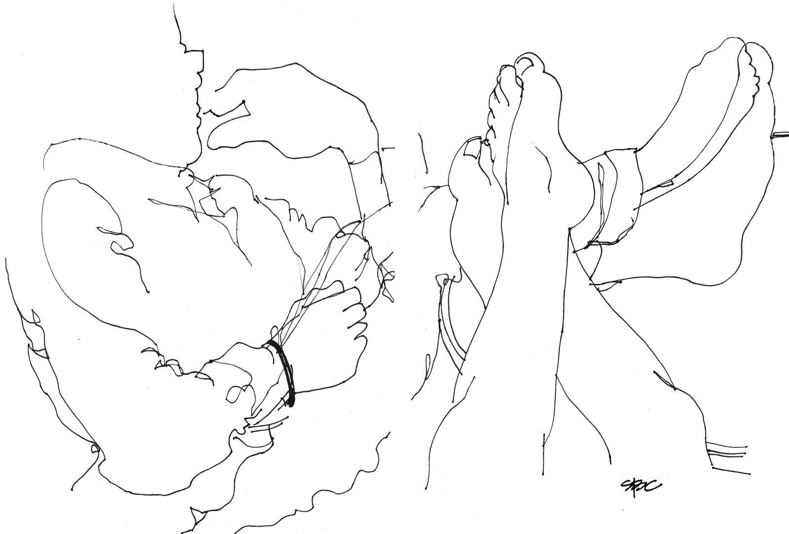 1600x1084 An Open [Sketch]book
