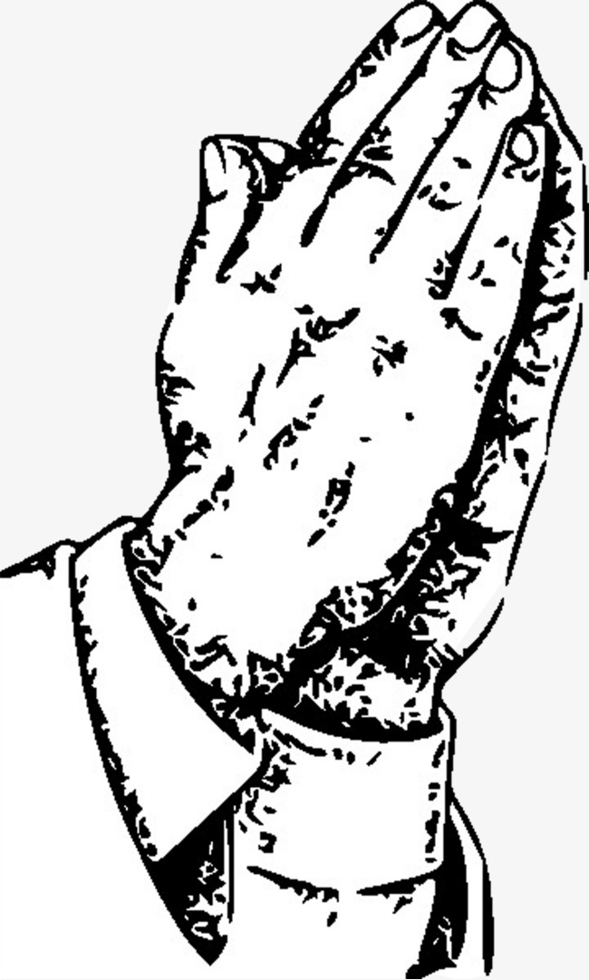 650x1081 Praying Hands Png Images Vectors And Psd Files Free Download