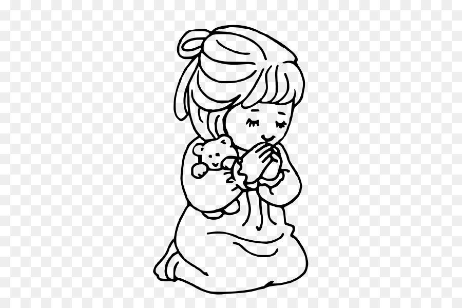 Hands Praying Drawing at GetDrawings | Free download