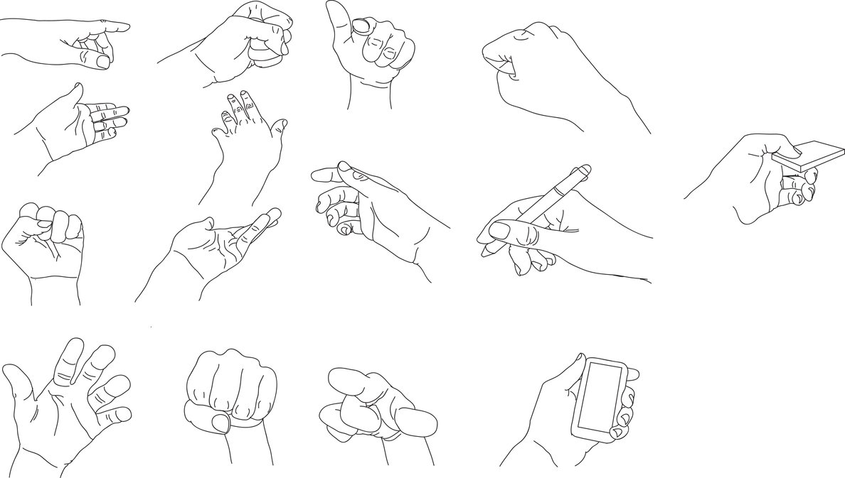 1188x673 Hand References 1 By Hrdcoreartist