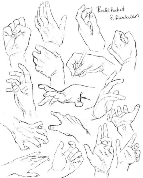 500x625 Pin By Alpha Design On Hands Drawing Ideas, Sketches