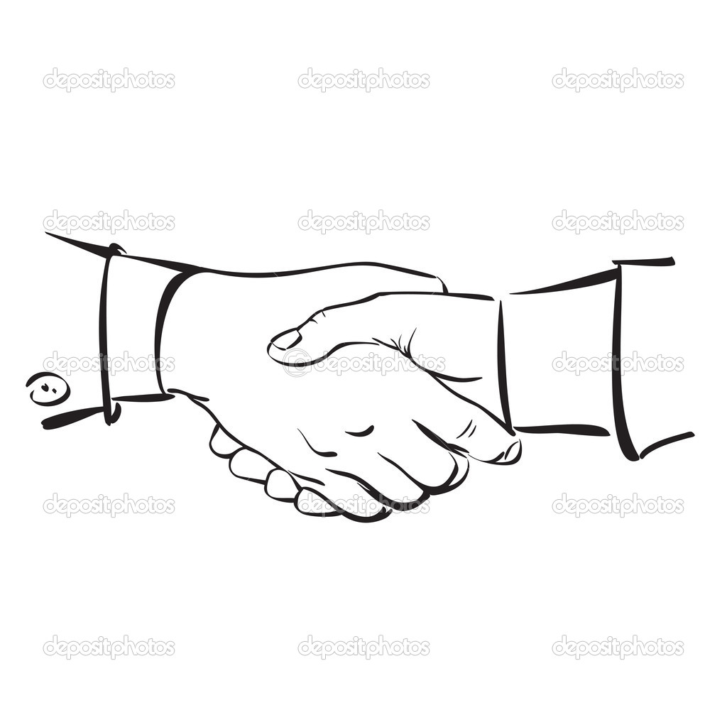 1024x1024 Hand Drawing Clipart