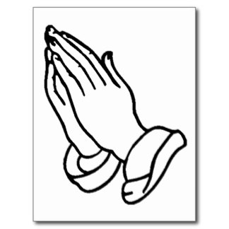 324x324 Best Photos Of Cross With Praying Hands Stencils