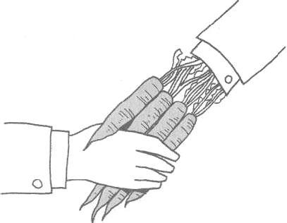 407x316 English Is Fun ~worst Handshakes~