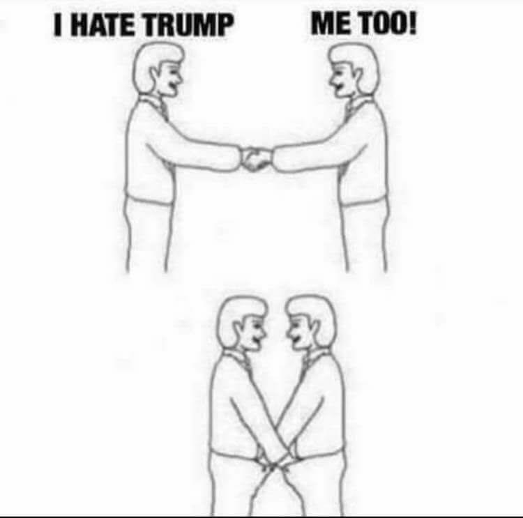 750x743 Liberal Handshake Forwardsfromgrandma