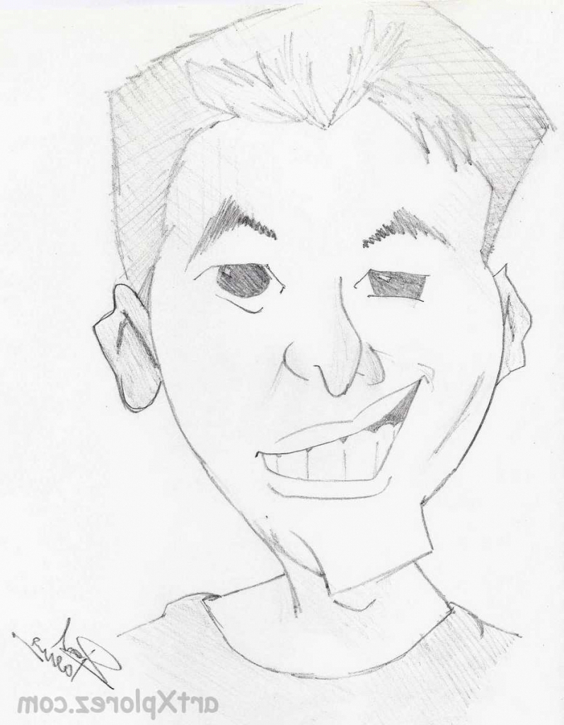 797x1024 Image Of Handsame Boy In Sketch In Pencli Drawing Handsome Boy