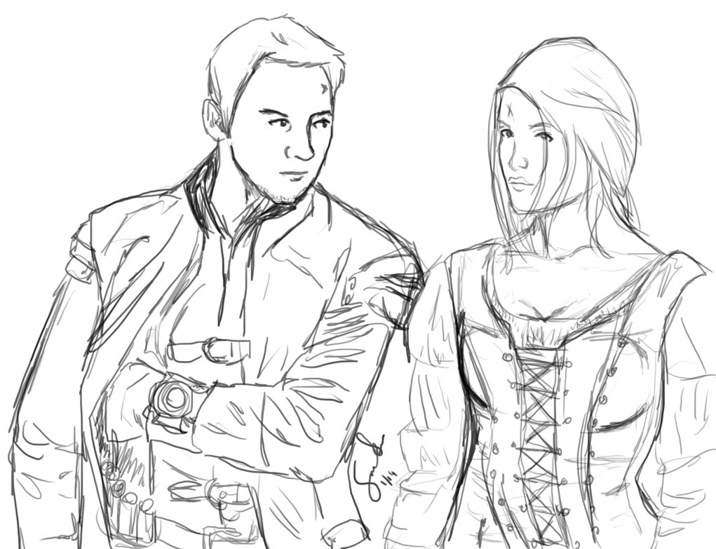 1021x783 Hansel And Gretel Witch Hunters By Tony Dinozzo