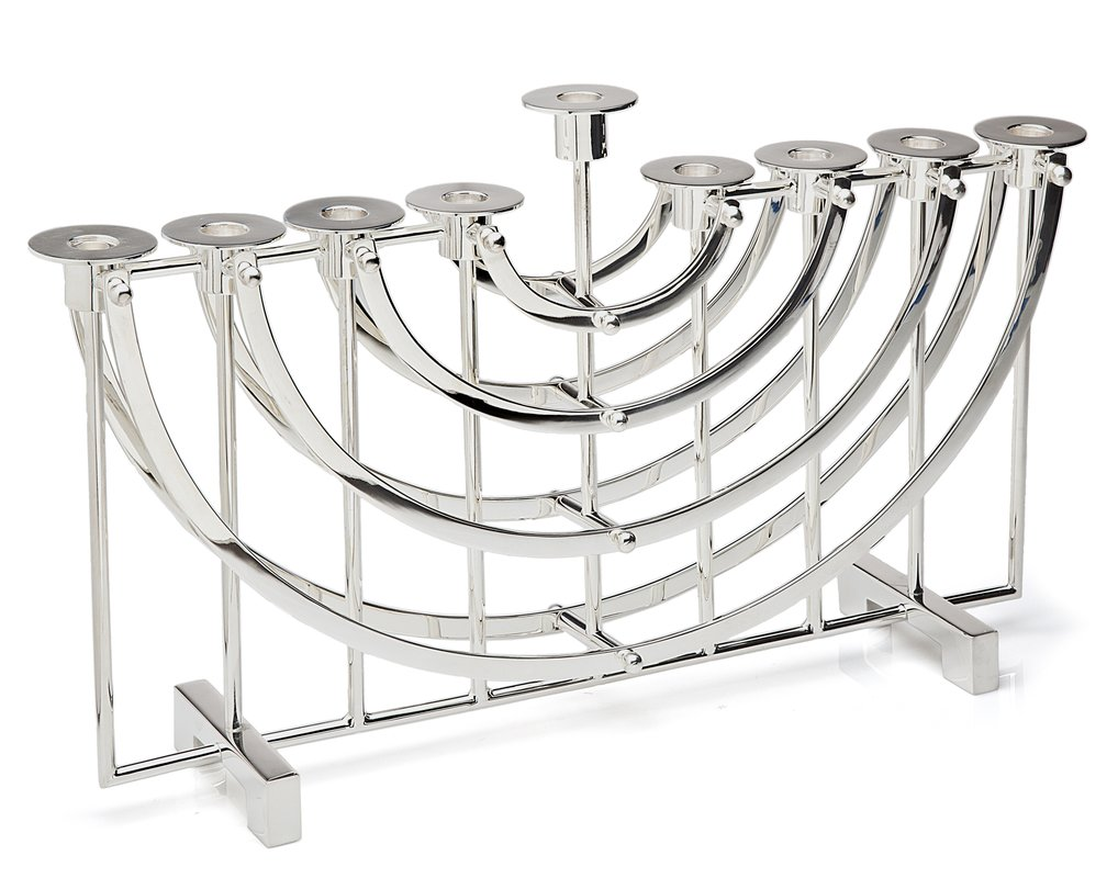 1018x800 Hanukkah Menorah Amp Reviews Allmodern