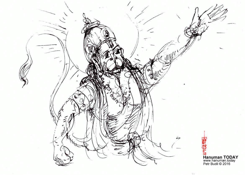 1170x836 2016 March Hanuman Today