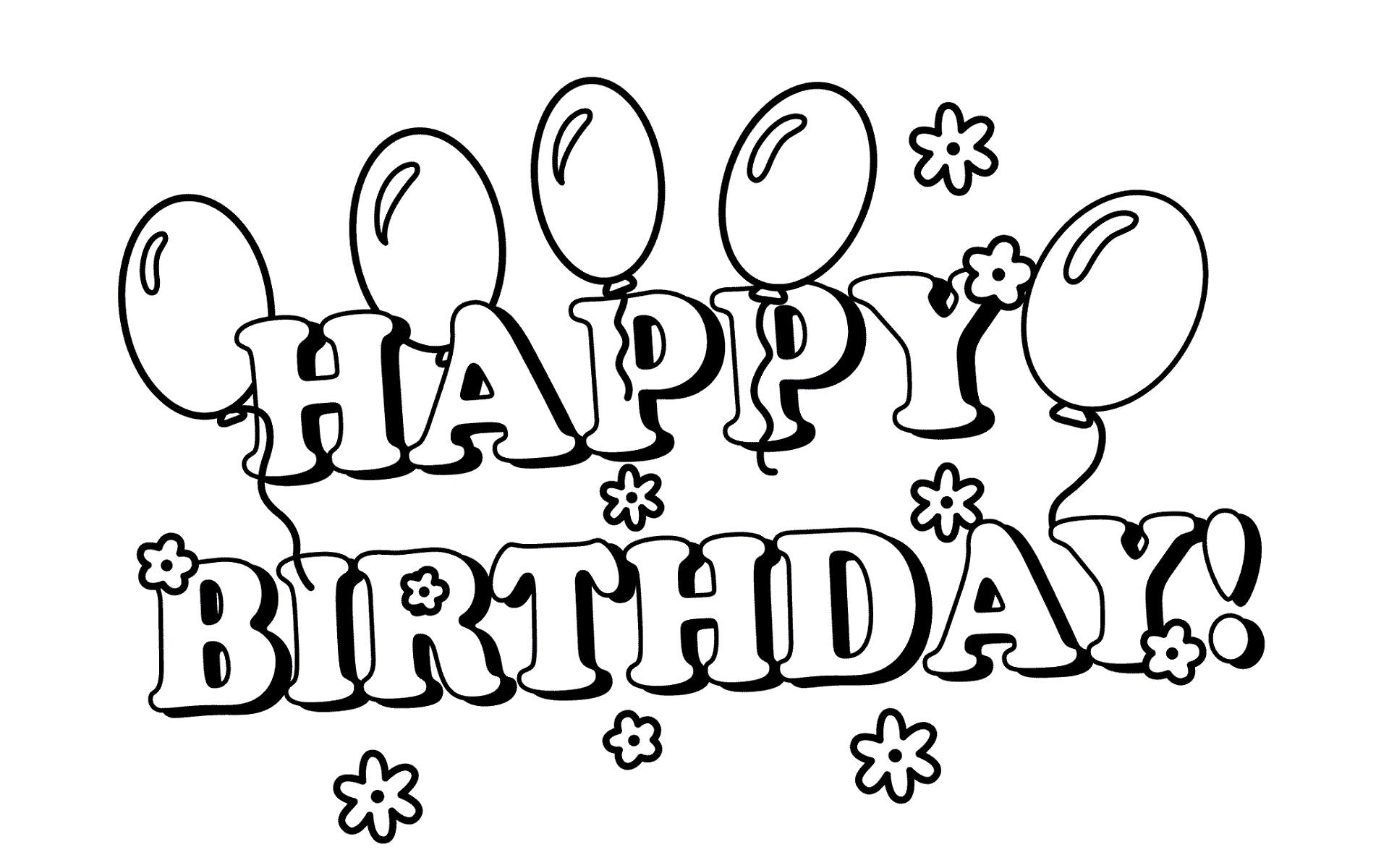 1920x1200 Happy Birthday Clip Art Photo Hd Wallpapers Rocks