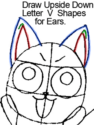 325x431 How To Draw Exceed Happy From Fairy Tail With Easy Anime Step By