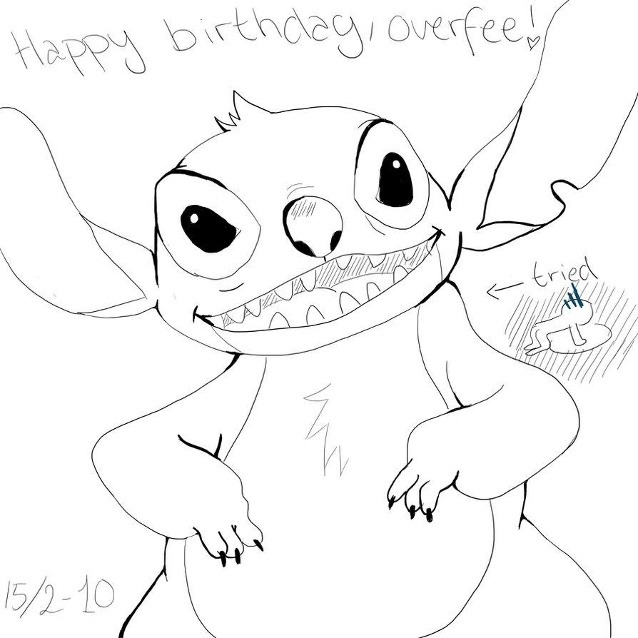 894x894 Happy Birthday
