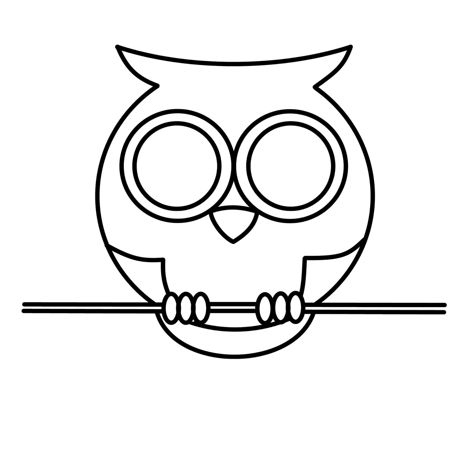1600x1525 How To Draw Cartoons Owl