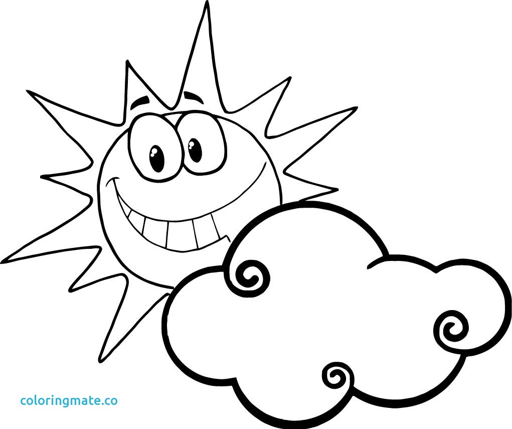 1021x855 39 Happy Face Coloring Page