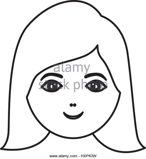 498x540 Happy Face Drawing Stock Vector Images