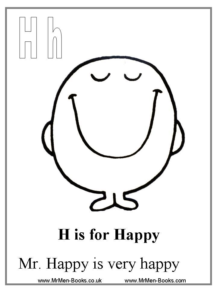 720x960 Happy Faces Coloring Pages
