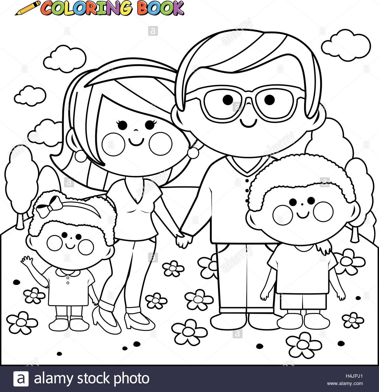 1300x1344 Happy Family