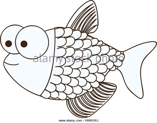 640x501 Figure Happy Fish Cartoon Icon Stock Photos Amp Figure Happy Fish