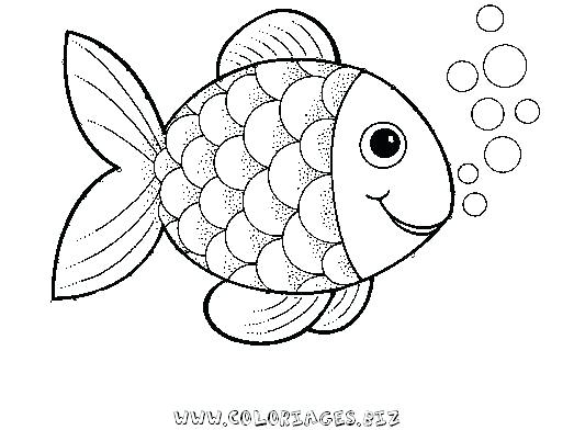 523x392 Rainbow Fish Coloring Pad Rainbow Fish Coloring Pages Printable