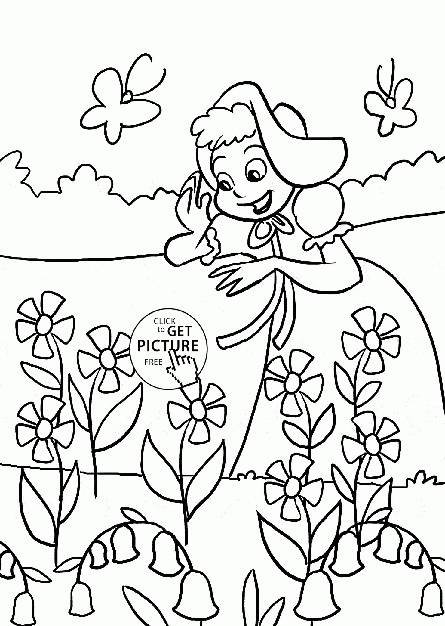 1480x2080 Spring Coloring Pages Rabbit For Kids Elegant Drawing For Kids