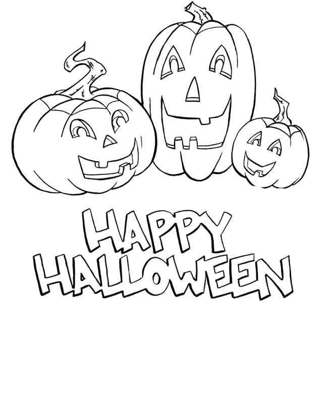 happy halloween drawing at getdrawings com free for personal use