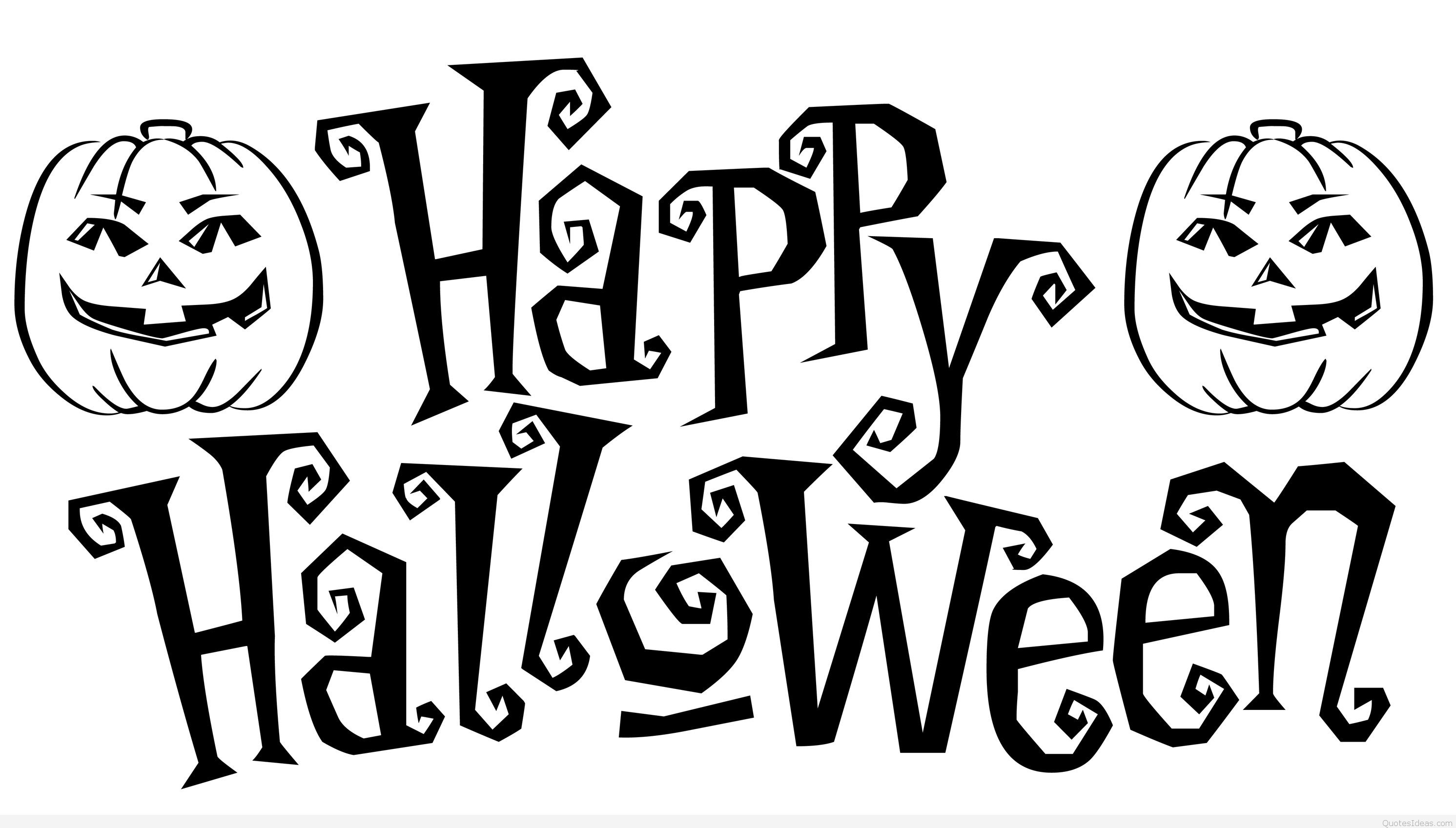 happy halloween templates - Ideal.vistalist.co