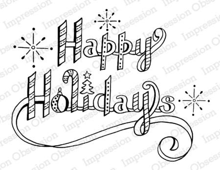 450x348 Impression Obsession Happy Holidays
