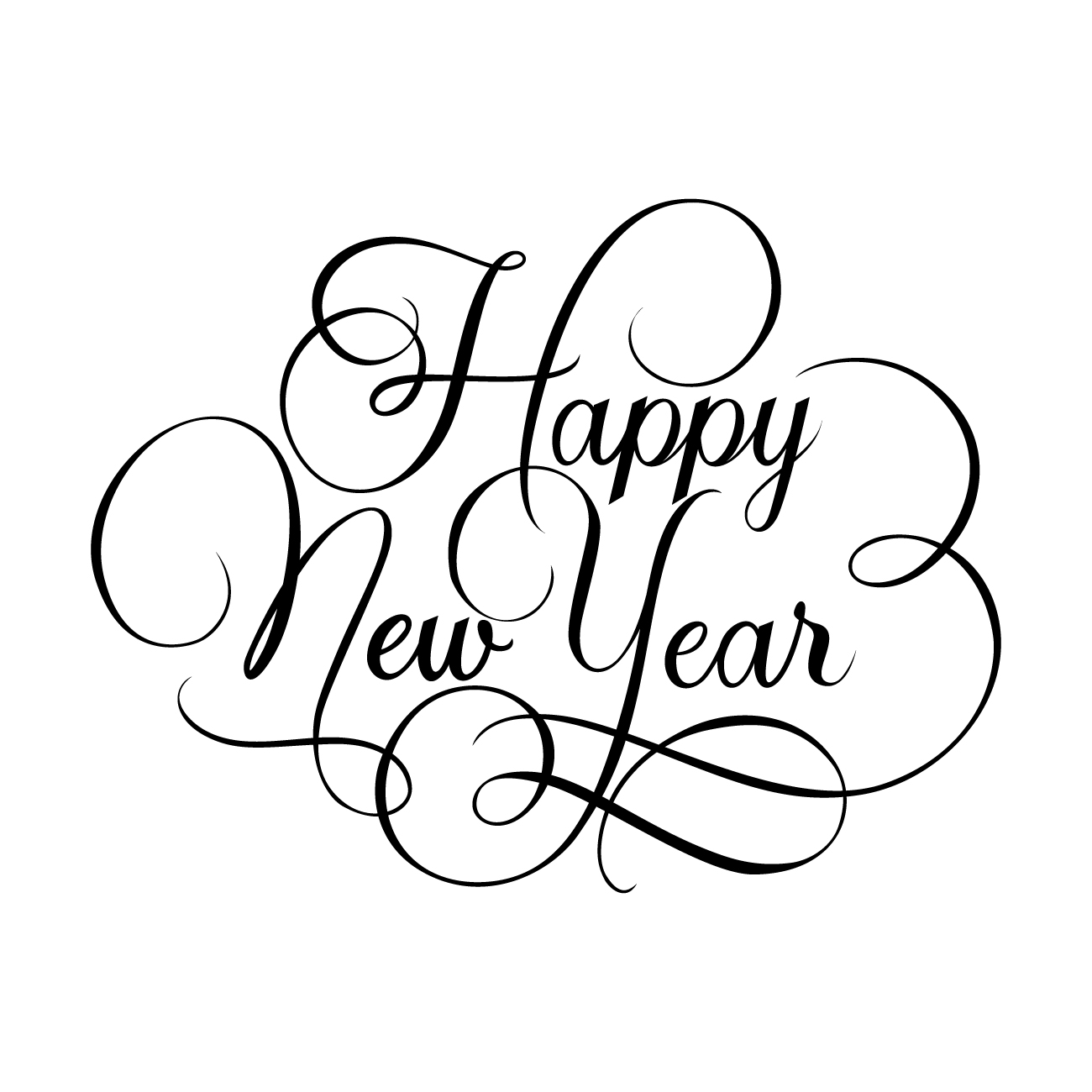 Happy New Year 2017 Drawing at GetDrawings.com | Free for personal ...