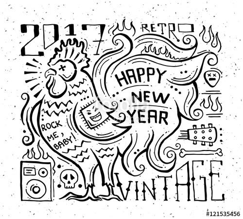 500x451 Happy New Year 2017