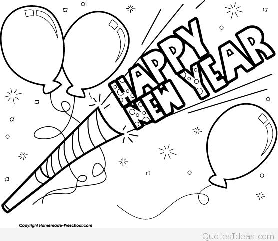 556x483 Happy New Year Drawing Merry Christmas Amp Happy New Year 2018 Quotes