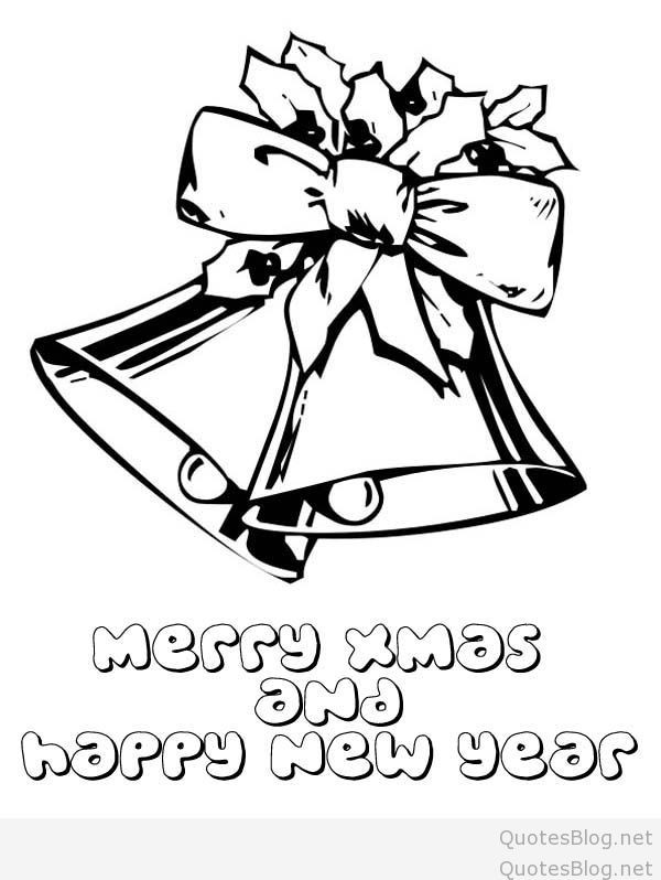 600x798 Happy New Year Drawing Merry Christmas Amp 2018 Quotes