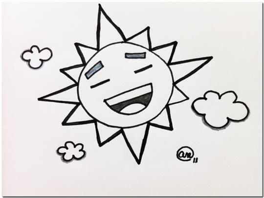 540x405 Happy Sun Andy Mcnally
