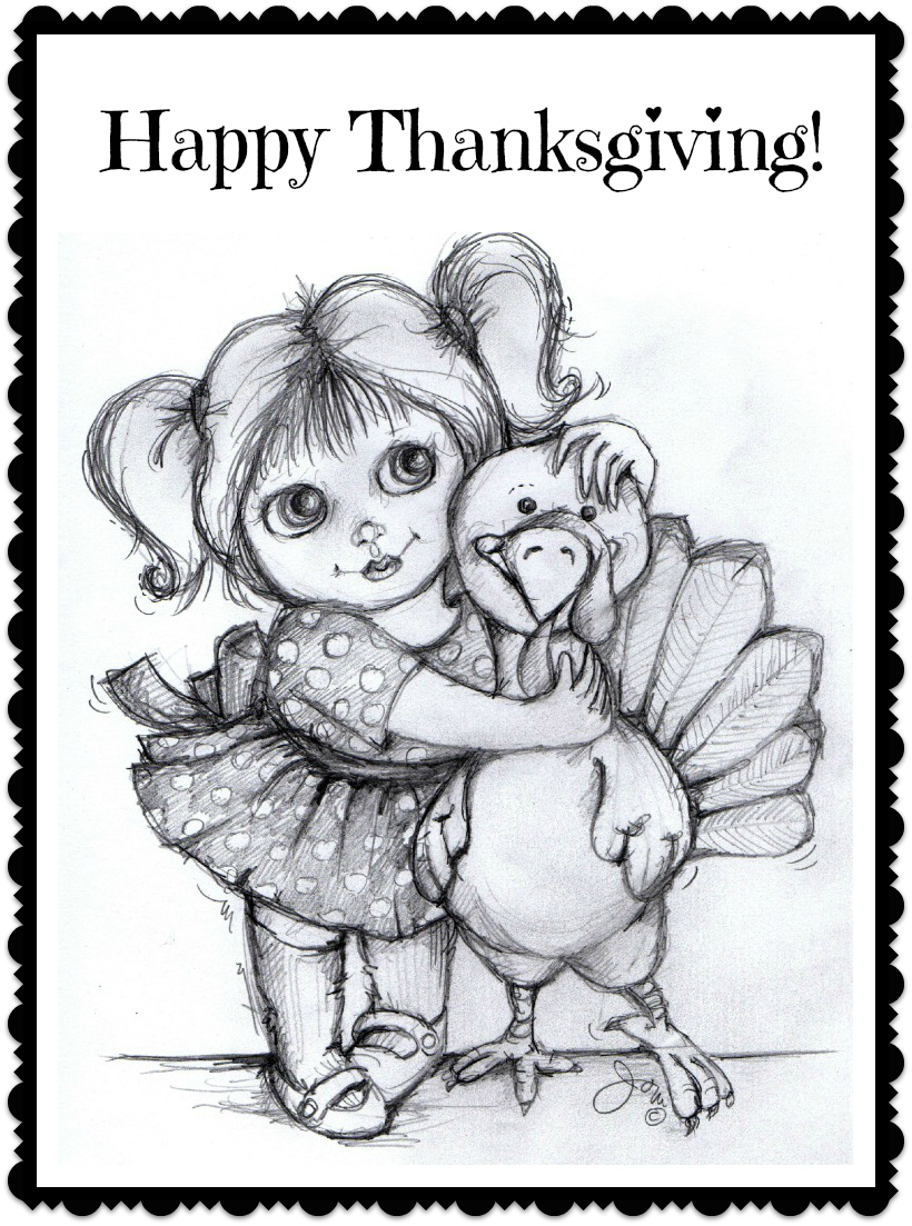 820x1103 Pop Art Minis Happy Thanksgiving Harvest A Day Of Hugs Amp Happy
