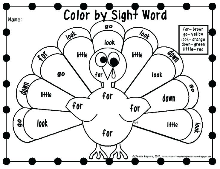 736x568 Thanksgiving Color Page Line Drawings Online First Grade Reading