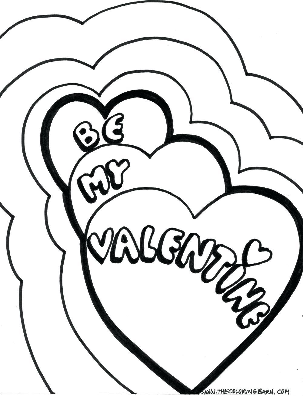 1000x1308 Printable Happy Valentine Cards Printable Black And White