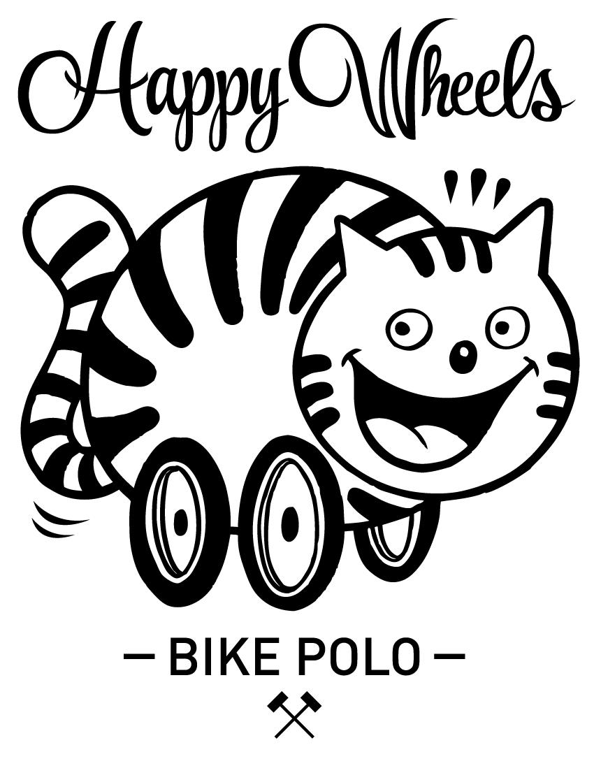 850x1086 Happy Wheels