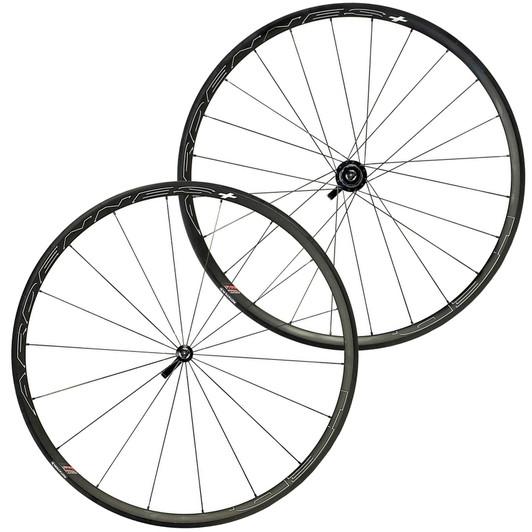 532x532 Hed Ardennes Black Standard Clincher Wheelset Sigma Sports