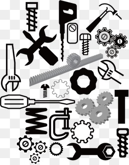 260x334 Hardware Tools Png Images Vectors And Psd Files Free Download