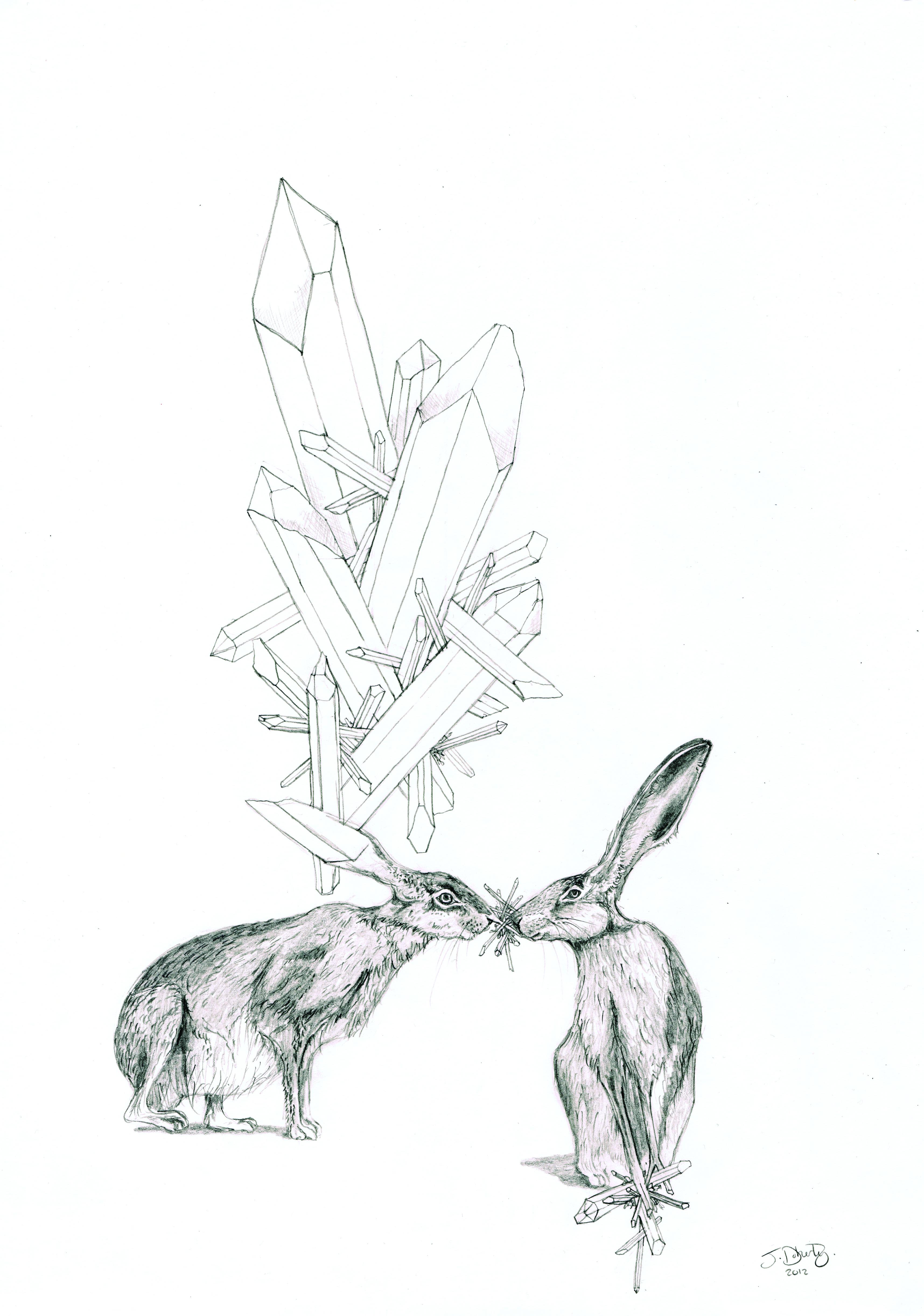3432x4889 Drawings Berlin Jill Tegan Doherty