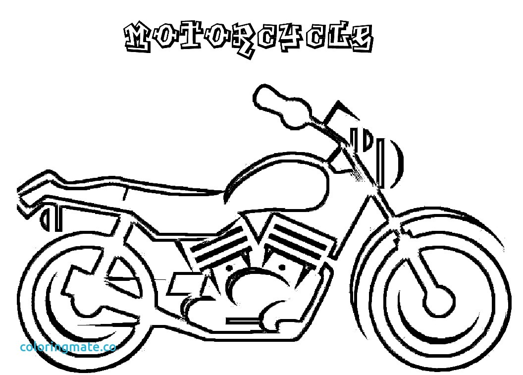 1056x757 Harley Davidson Coloring Pages Awesome Harley Davidson Motorcycle