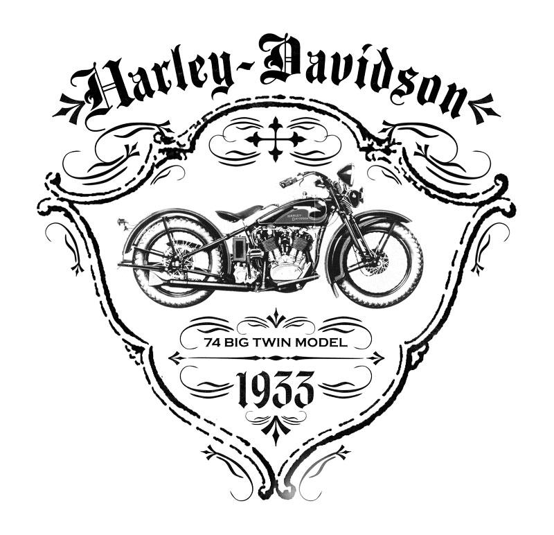 800x772 Harley Davidson Chris Fort Creative