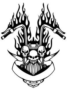 harley davidson logo drawing at getdrawings com free for personal rh getdrawings com
